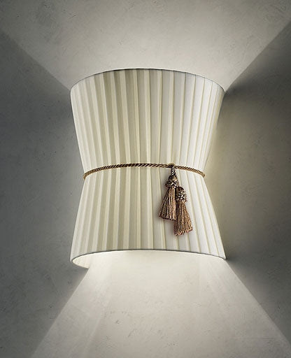 Caracas Wall Sconce LP 6/500 from Sillux | Modern Lighting + Decor