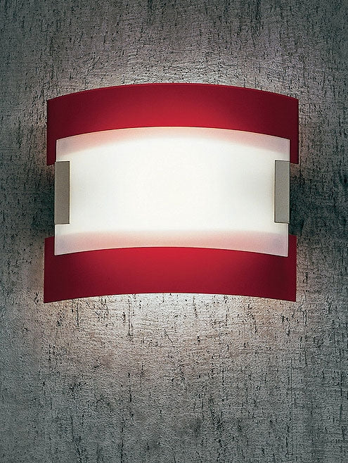 New York Wall Sconce LP 6/232 A from Sillux | Modern Lighting + Decor