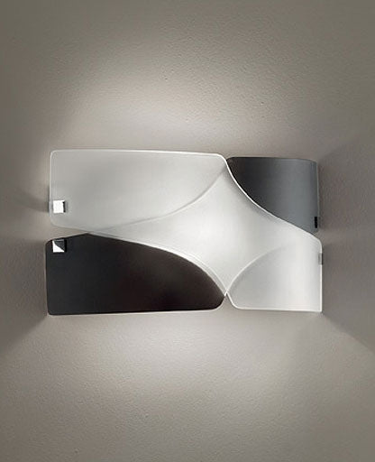 Baltimora Wall Sconce LS 4/279 from Sillux | Modern Lighting + Decor