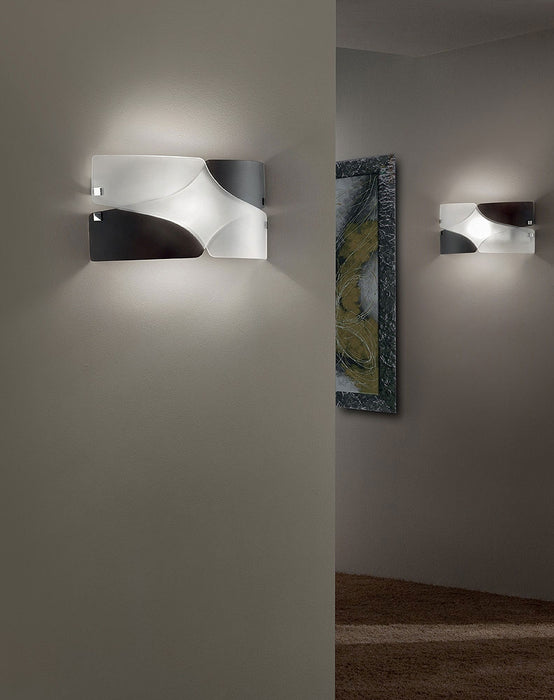 Buy online latest and high quality Baltimora Wall Sconce LS 4/279 from Sillux | Modern Lighting + Decor