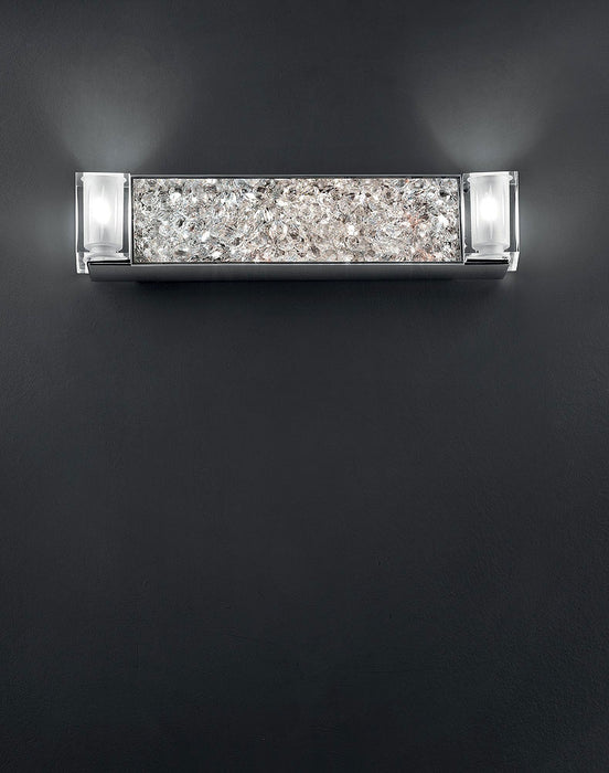 Male wall Sconce LP 6/267E from Sillux | Modern Lighting + Decor