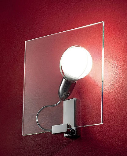 Capo Nord Wall Sconce LP 6/280 SX-DX V2 from Sillux | Modern Lighting + Decor