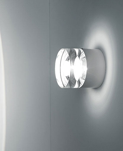 O-Optikal Wall Sconce LP 6/278 A from Sillux | Modern Lighting + Decor