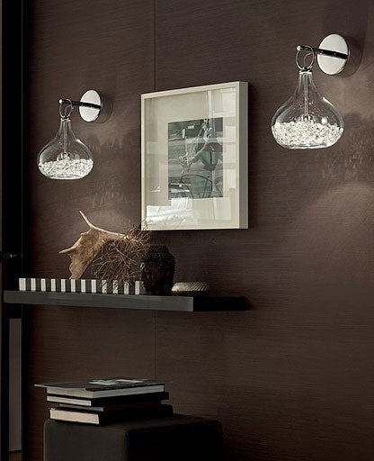 Graal Wall Light LP 6/276 from Sillux | Modern Lighting + Decor