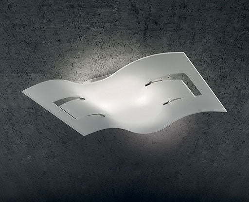 Rio Ceiling Light LS 4/244 from Sillux | Modern Lighting + Decor