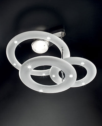 Aragorn Ceiling Light LS 4/272 from Sillux | Modern Lighting + Decor