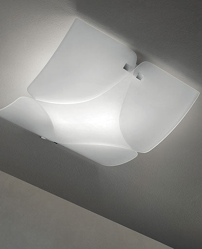 Baltimora Ceiling Light LS P/279 from Sillux | Modern Lighting + Decor