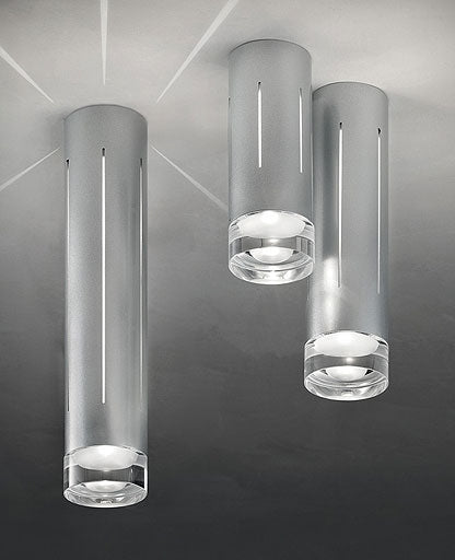 O-Optikal Ceiling Light LS 5/278 from Sillux | Modern Lighting + Decor