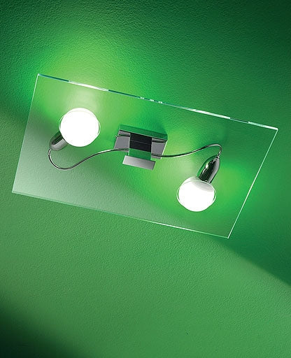 Capo Nord Ceiling Light LS 5/280 V2 from Sillux | Modern Lighting + Decor