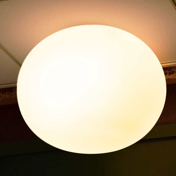 Glo-Ball C Wall/Ceiling Light from Flos | Modern Lighting + Decor