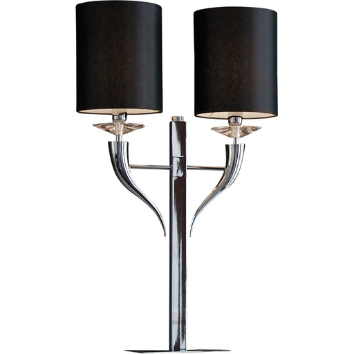 Buy online latest and high quality Loving Arms  Table Lamp from Ilfari | Modern Lighting + Decor
