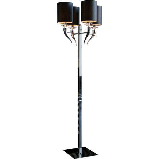 Buy online latest and high quality Loving Arms  Floor Lamp from Ilfari | Modern Lighting + Decor