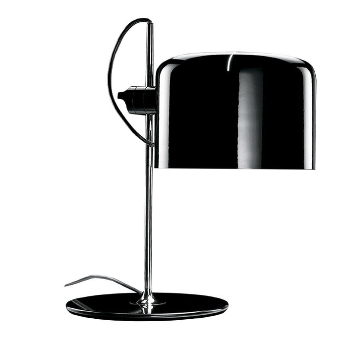 Coupe 2202 table lamp from Oluce | Modern Lighting + Decor