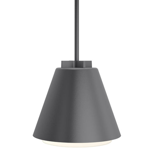 Bowman 12 Outdoor Pendant Light from Tech Lighting | Modern Lighting + Decor
