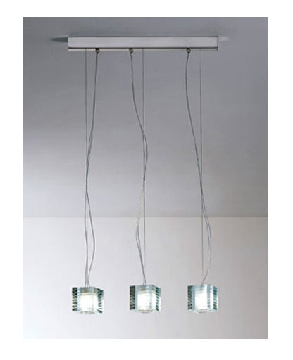 Buy online latest and high quality Otto x Otto S3L Linear Suspension/ Pendant Light from De Majo | Modern Lighting + Decor