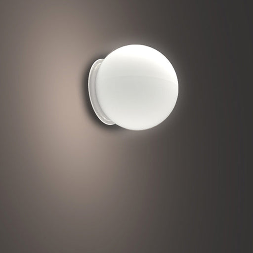 Buy online latest and high quality Dioscuri Mini Wall / Ceiling Light from Artemide | Modern Lighting + Decor