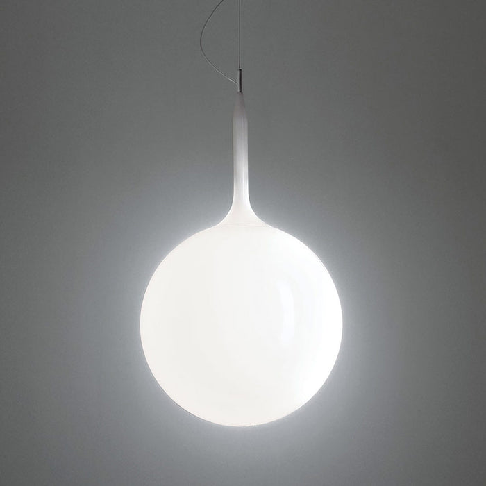 Buy online latest and high quality Castore Mini Pendant from Artemide | Modern Lighting + Decor