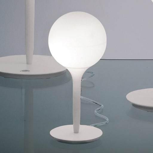 Buy online latest and high quality Castore Mini Table Lamp from Artemide | Modern Lighting + Decor