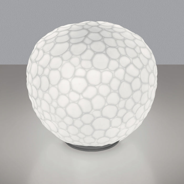 Buy online latest and high quality Meteorite Small Table Lamp from Artemide | Modern Lighting + Decor