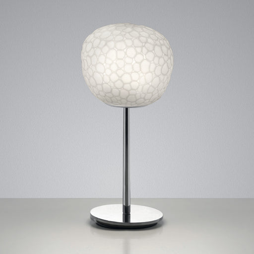 Buy online latest and high quality Meteorite Small Table Lamp With Stem from Artemide | Modern Lighting + Decor
