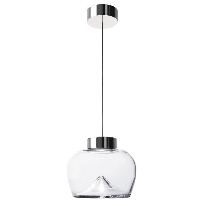 Aella Bold S Pendant Light from Leucos | Modern Lighting + Decor