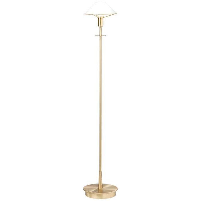 Buy online latest and high quality Aging Eye Glass Shade Floor Lamp from Holtkotter | Modern Lighting + Decor