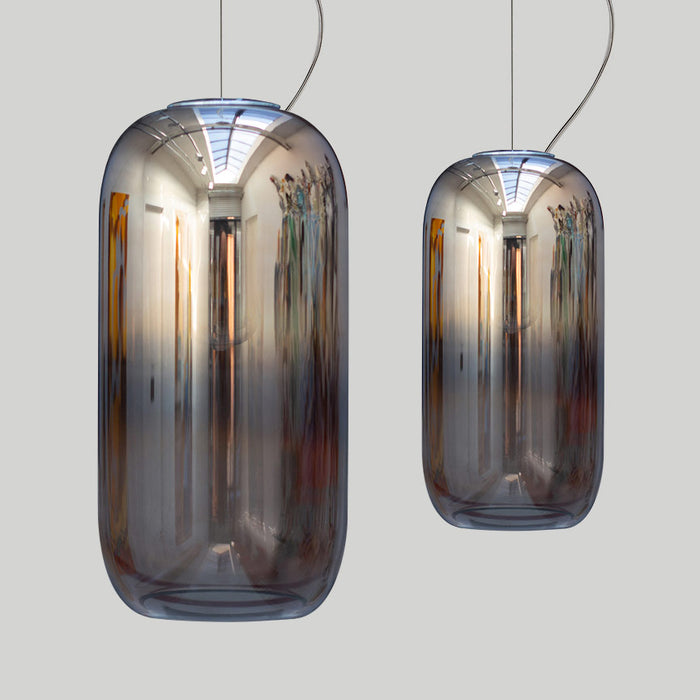 Buy online latest and high quality Gople Pendant from Artemide | Modern Lighting + Decor