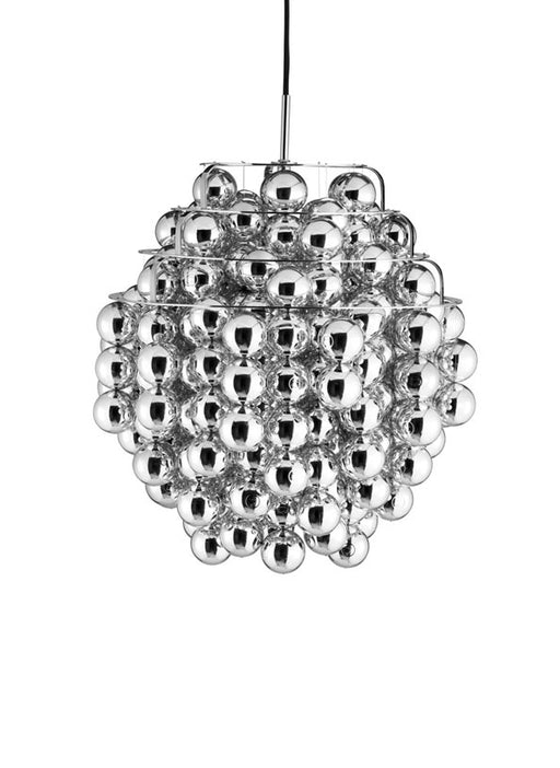 Buy online latest and high quality Ball Silver Pendant Light from Verpan | Modern Lighting + Decor