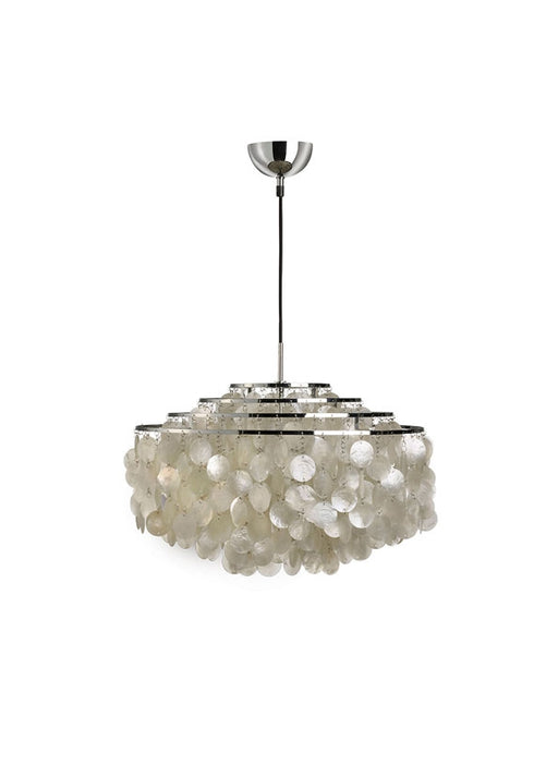 Fun 10DM Pendant Light from Verpan | Modern Lighting + Decor