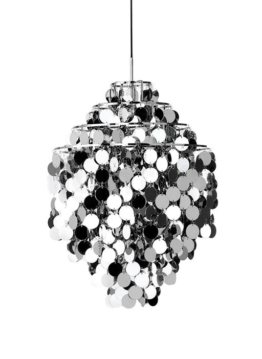 Fun 0DA Pendant Light from Verpan | Modern Lighting + Decor