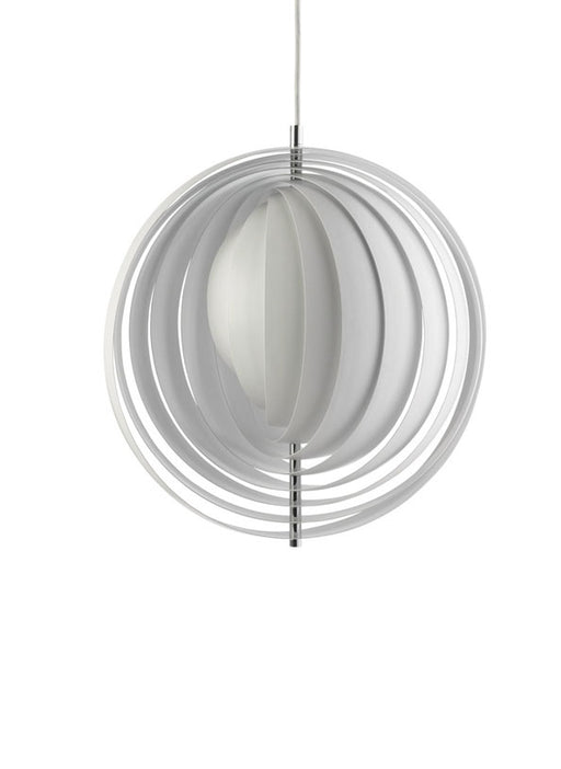 Buy online latest and high quality Moon Pendant Light from Verpan | Modern Lighting + Decor