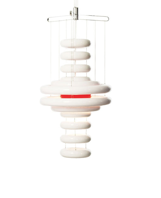 Buy online latest and high quality UFO Pendant Light from Verpan | Modern Lighting + Decor