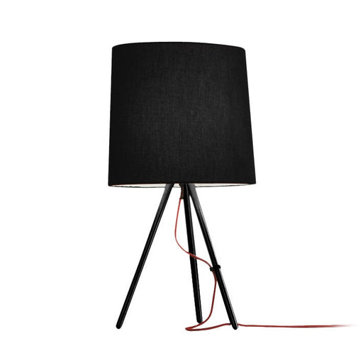 Eva Large Table Lamp from Martinelli Luce | Modern Lighting + Decor