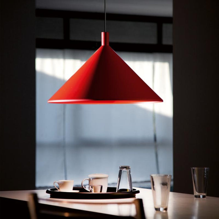 Buy online latest and high quality Cono Pendant Light from Martinelli Luce | Modern Lighting + Decor