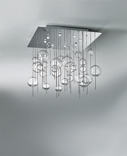Buy online latest and high quality Niagara ceiling light LS 4/236 from Sillux | Modern Lighting + Decor