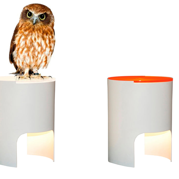 Civetta Table Lamp from Martinelli Luce | Modern Lighting + Decor