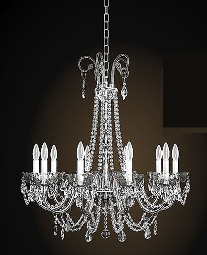 Buy online latest and high quality 15 Chandelier from ITALAMP | Modern Lighting + Decor