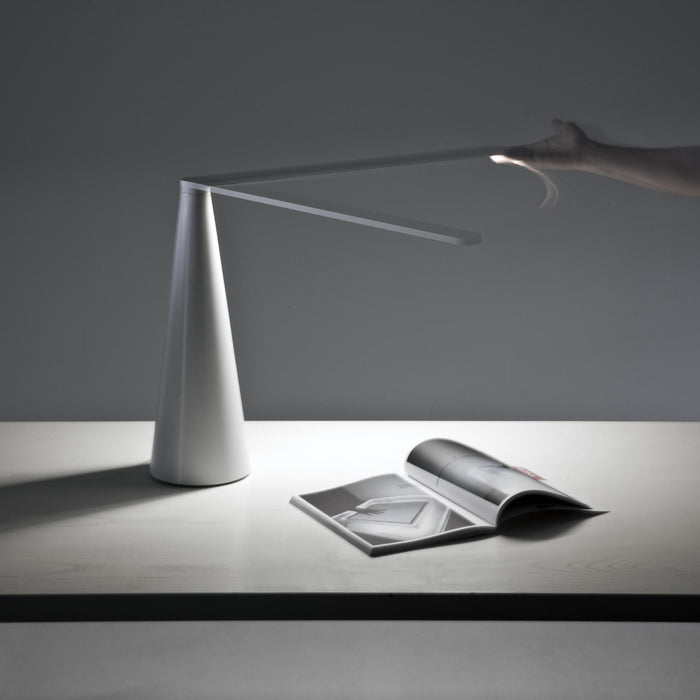 Buy online latest and high quality Elica Table Lamp from Martinelli Luce | Modern Lighting + Decor