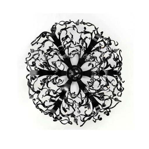 Flower Power 80 Ceiling Light from Brand Van Egmond | Modern Lighting + Decor