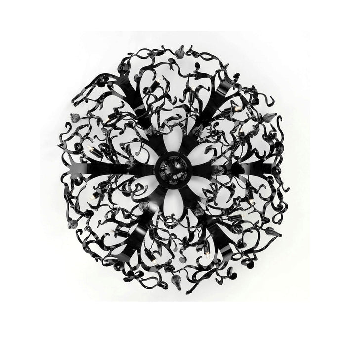 Buy online latest and high quality Flower Power 60 Ceiling Light from Brand Van Egmond | Modern Lighting + Decor
