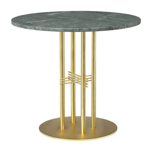Buy online latest and high quality TS Column 80 Dining Table from Gubi | Modern Lighting + Decor