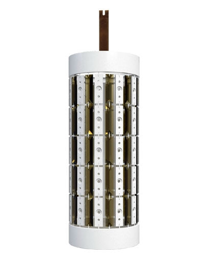 2360/CC Odette Odile Canopy - Hanging Lamp Element from ITALAMP | Modern Lighting + Decor