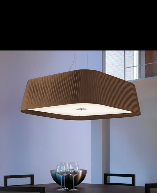 Opera pendant light - Large from Modoluce | Modern Lighting + Decor