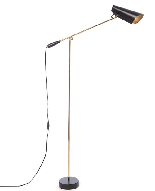 Birdy Floor Lamp from Northern Lighting | Modern Lighting + Decor