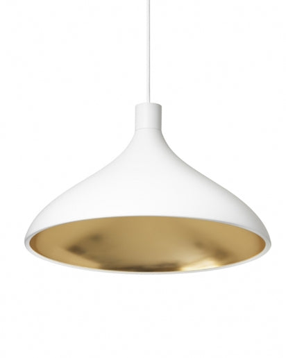 Buy online latest and high quality Swell Single Pendant from Pablo Designs | Modern Lighting + Decor