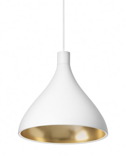 Swell Single Pendant from Pablo Designs | Modern Lighting + Decor