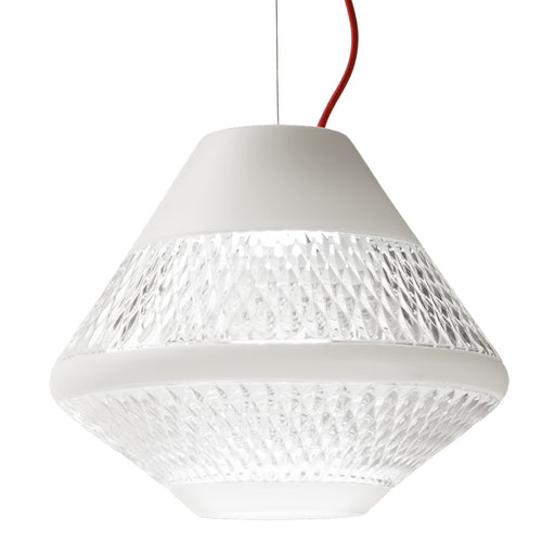 8306/S Fragrenzia Suspension Lamp from ITALAMP | Modern Lighting + Decor