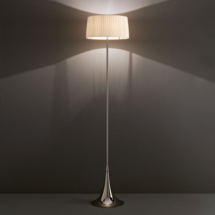 8315 Cigno Floor Lamp from ITALAMP | Modern Lighting + Decor