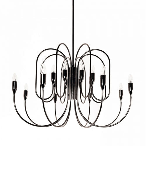 Buy online latest and high quality Freedom L Chandelier from Lumen Center Italia | Modern Lighting + Decor