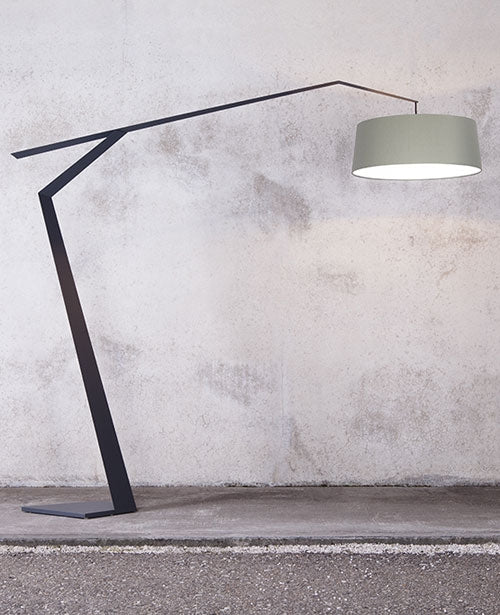 Grus Floor Lamp from Lumen Center Italia | Modern Lighting + Decor